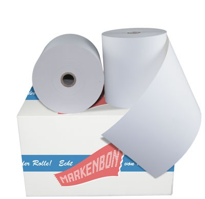 Thermorollen 82,50/40/12 Bisphenol A frei [40m]